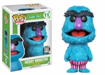 Sesame Street Herry Monster POP Figurine