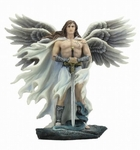 Six-Winged Guardian Angel