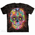 Skeleton & Skull Shirts
