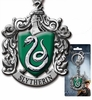 Harry Potter Slytherin House Keychain