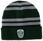 Slytherin House Beanie