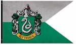 Slytherin Outdoor Flag
