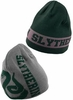 Slytherin Reversible Knit Beanie