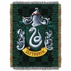 Slytherin Tapestry Throw Blanket