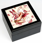 Small Things Tile Box