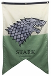 Stark House Banner - Game of Thrones