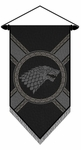 Stark Felt Banner - Game of Thrones