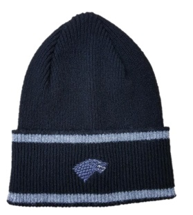 Game of Thrones Stark Beanie Winter Hat - Officially Licensed