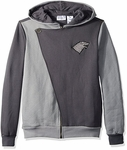 Game of Thrones Stark Hoodie w/ Flap