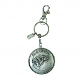 Stark Keychain: Game of Thrones