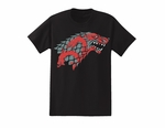 Stark Meets Targaryen T-Shirt: Game of Thrones