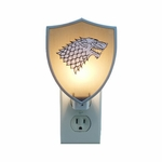 Stark Nightlight: Game of Thrones