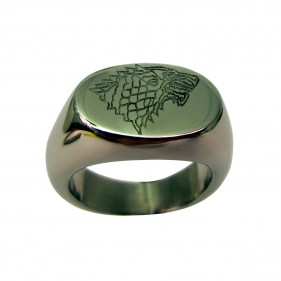 Stark Ring - Game of Thrones