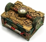 Steampunk Housewares