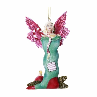 Stocking Stuffer Fairy Ornament