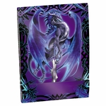 Storm Blade Dragon Pocket Notepad