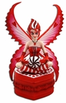 Sugarsweet Strawberry Cream Fairy Box