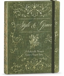 Style & Grace Book-Style Journal