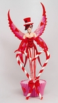 Sugarsweet Candy Cane Fairy