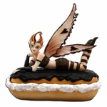 Sugarsweet Chocolate Eclair Fairy Box