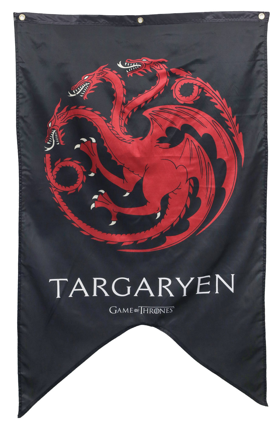 Targaryen House Banner Game Of Thrones Flags Amp Banners