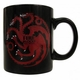 Targaryen Coffee Mug: Game of Thrones