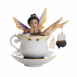 Tea Bath Fairy