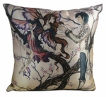 Temptations Fairy Pillow
