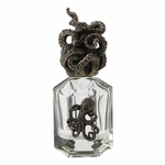 Tentacle Perfume Bottle