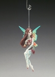 Terra Sprite Fairy Ornament