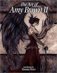 The Art of Amy Brown: Volume 2