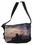The Dreamer Messenger Bag