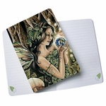 The Green Fairy Journal