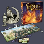 The Hobbit Boardgame