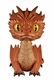 POP The Hobbit: Smaug Dragon Figurine
