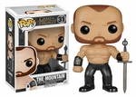 POP Game of Thrones The Mountain Figure