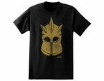The Mountain Helm T-Shirt: Game of Thrones