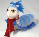 Labyrinth The Worm Plushie