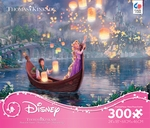 Thomas Kinkade Tangled Puzzle (300 Pcs)
