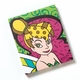 Tinker Bell Note Pad