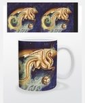 To Carry the Moon Dragon Mug