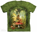 Toadstool Fairy T-Shirt