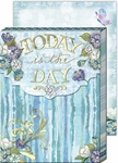 Today is the Day Pocket Note Pad