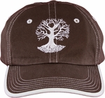 Tree of Life Cap