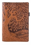 Tree of Life Notebook Portfolio