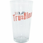 Tru Blood: True Blood Pint Glass