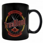 True Blood Logo Coffee Mug