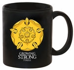 Tyrell Coffee Mug: Game of Thrones
