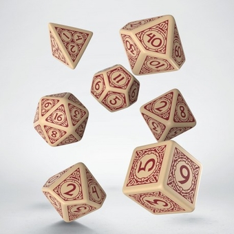 Viking Dice Set