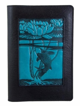 Water Lily Koi Journal